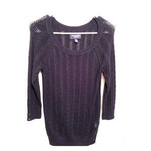 American Eagle Women's Knit Sweater